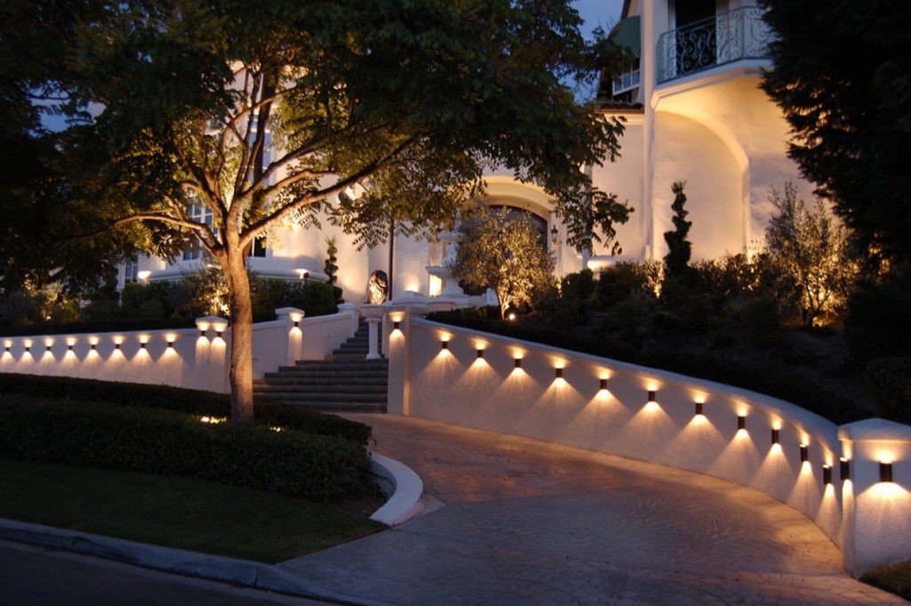 LED Landscape Lighting-Grand Prairie TX Landscape Designs & Outdoor Living Areas-We offer Landscape Design, Outdoor Patios & Pergolas, Outdoor Living Spaces, Stonescapes, Residential & Commercial Landscaping, Irrigation Installation & Repairs, Drainage Systems, Landscape Lighting, Outdoor Living Spaces, Tree Service, Lawn Service, and more.