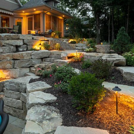 Landscape Lighting-Grand Prairie TX Landscape Designs & Outdoor Living Areas-We offer Landscape Design, Outdoor Patios & Pergolas, Outdoor Living Spaces, Stonescapes, Residential & Commercial Landscaping, Irrigation Installation & Repairs, Drainage Systems, Landscape Lighting, Outdoor Living Spaces, Tree Service, Lawn Service, and more.