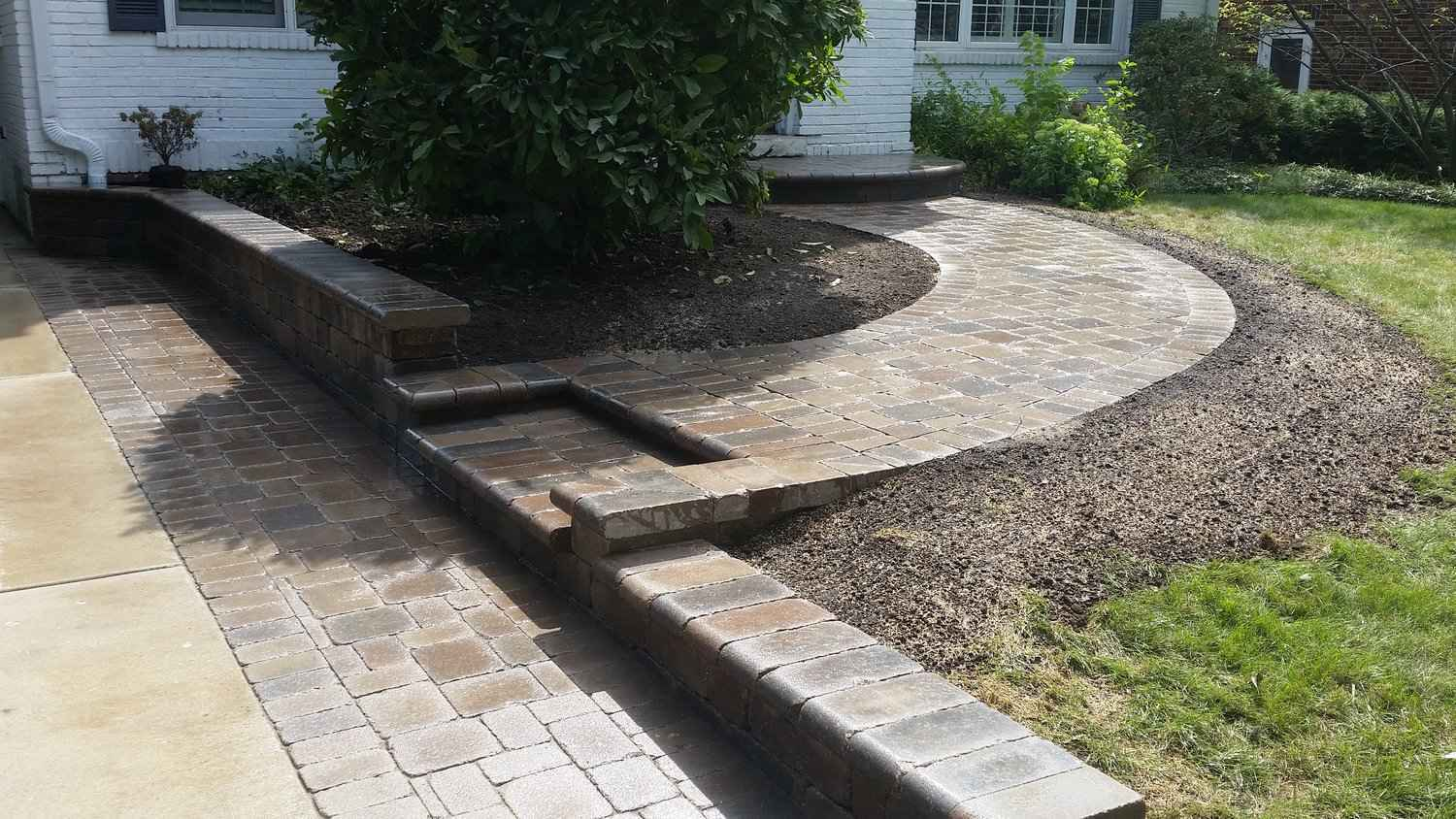 Oak Cliff-Grand Prairie TX Landscape Designs & Outdoor Living Areas-We offer Landscape Design, Outdoor Patios & Pergolas, Outdoor Living Spaces, Stonescapes, Residential & Commercial Landscaping, Irrigation Installation & Repairs, Drainage Systems, Landscape Lighting, Outdoor Living Spaces, Tree Service, Lawn Service, and more.